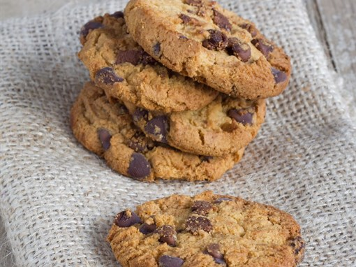 To-Die-For Chocolate Chip Cookies