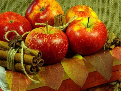 3 Must-Have Fall Fruits: Why Your Diet Needs Them Now