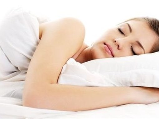 A Recipe for Deep Sleep