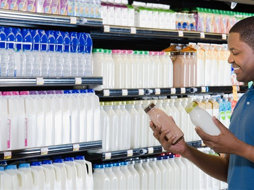 How to Choose the Best Milk for Weight Loss