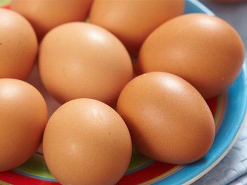 Beyond Diet Buying Guide to Eggs