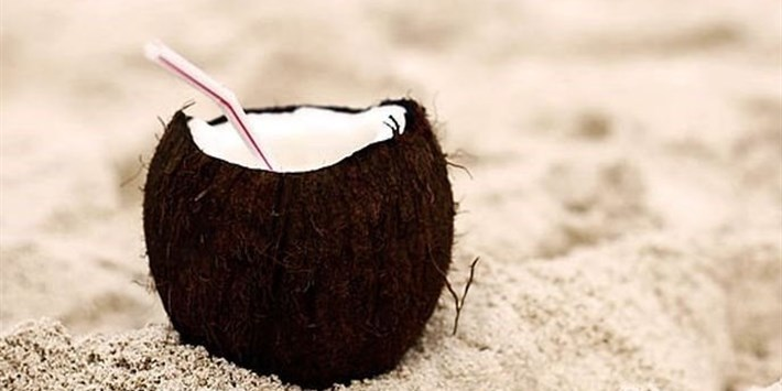 DIY Coconut Milk