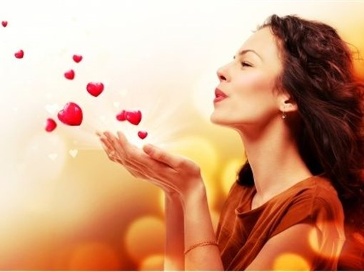 Gifts With Heart: Be My Healthy Valentine