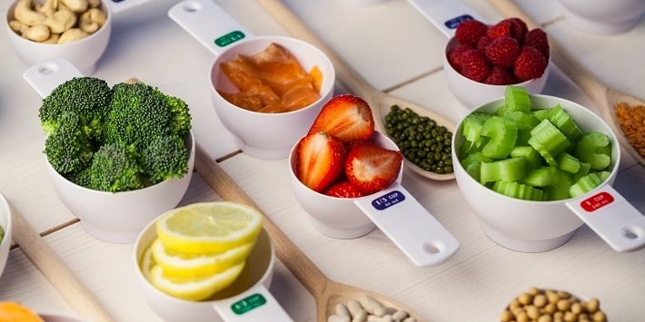 Useful Tips for Portion Control