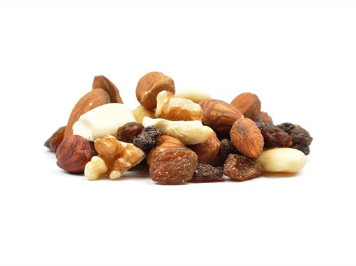 Quick and Easy Trail Mix