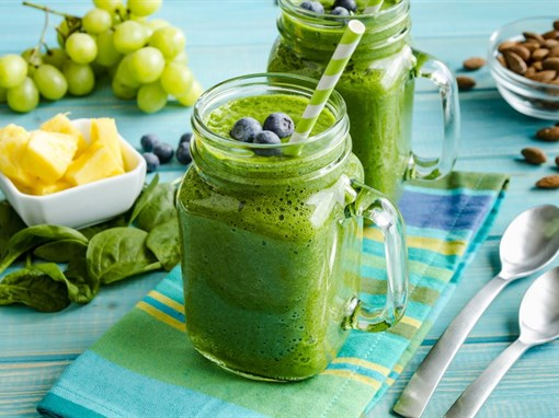 Is it Time to Detox? Read This Before Starting a Juice Cleanse