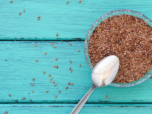 Flaxseed, Flaxseed Oil, & Flax Meal: A Nutrition Powerhouse
