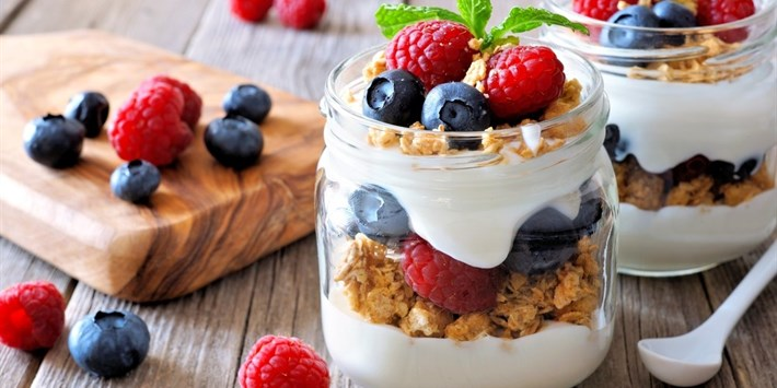 Greek Yogurt: A Nutritional Powerhouse