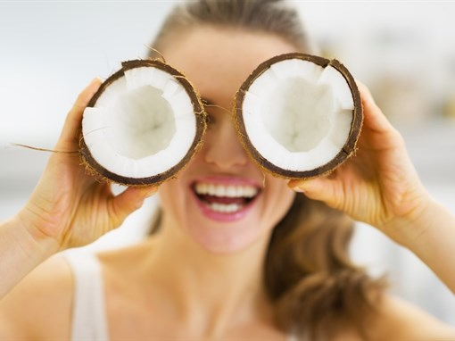 What's the Real Truth about Coconut Oil?